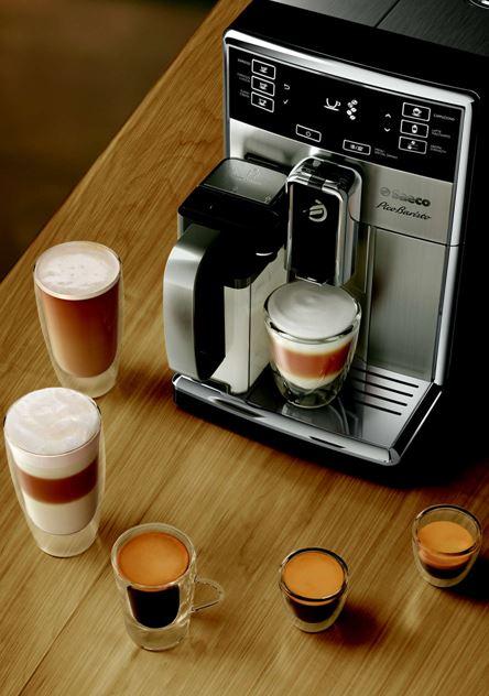 Espresso avomat